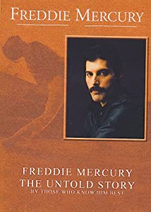 Latest hollywood movies torrents download Freddie Mercury, the Untold Story UK [1680x1050]