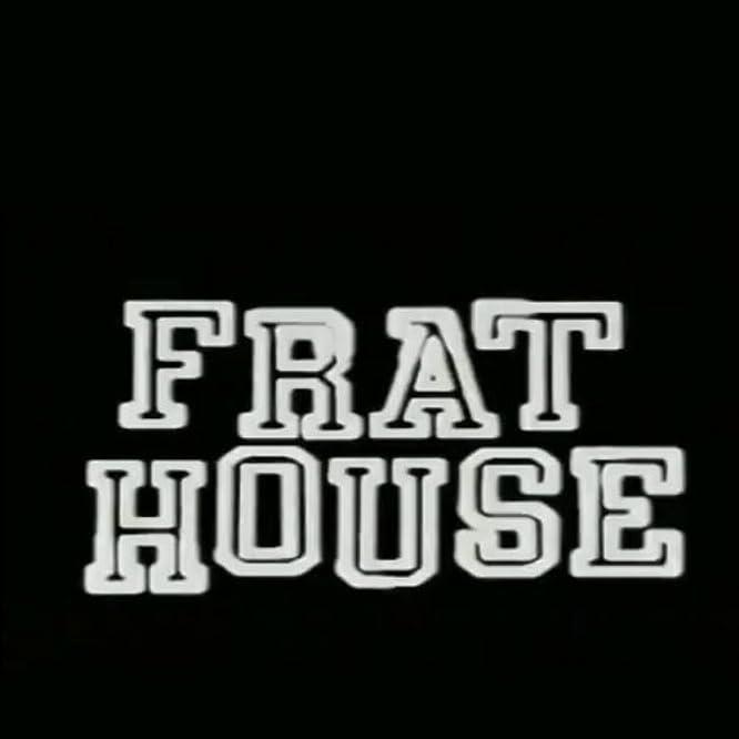 Frat House (1998)
