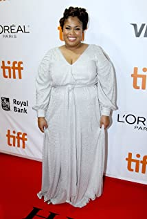 Angie Thomas Picture