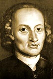 Johann Pachelbel Picture