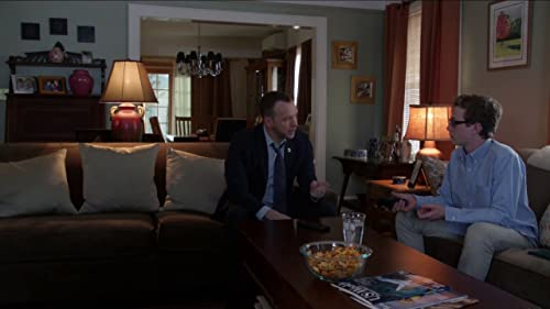 Blue Bloods: I Know When You're Lying To Me