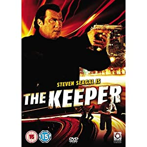The Keeper full movie streaming