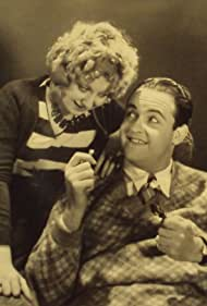 Betty Bolen and Grady Sutton in The Knockout (1932)