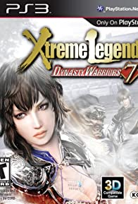 Primary photo for Dynasty Warriors 7: Xtreme Legends