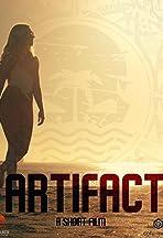 Artifact-DedBeach
