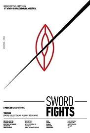 Swordfights Poster