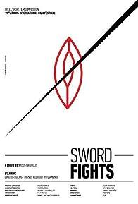 Primary photo for Swordfights