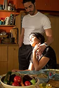 Leïla Bekhti and Tahar Rahim in The Eddy (2020)