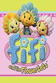 Fifi and the Flowertots Poster