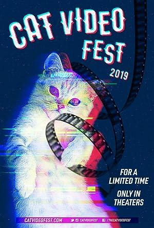CatVideoFest 2019
