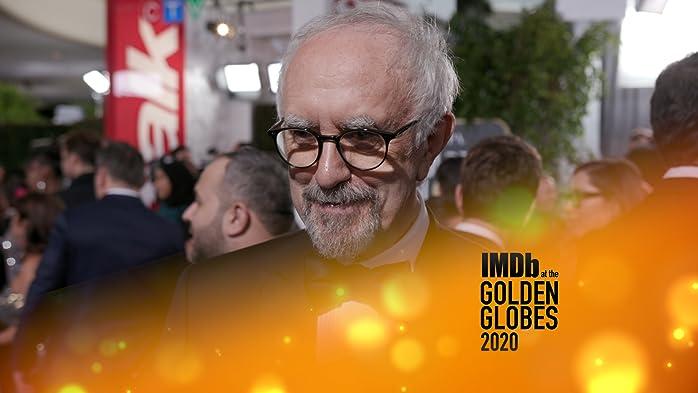 IMDb at the Golden Globes (2018-)