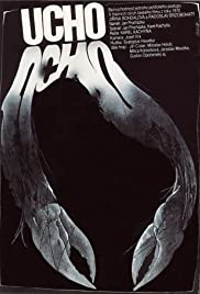 Ucho (1970) Poster - Movie Forum, Cast, Reviews