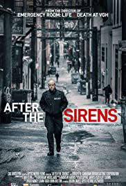 After the Sirens Poster