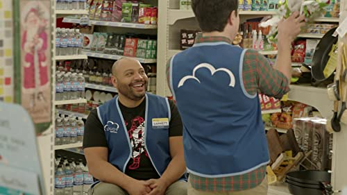 Superstore: Christmas Eve