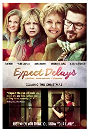 Expect Delays Poster
