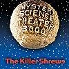 Still Mystery Science Theater 3000