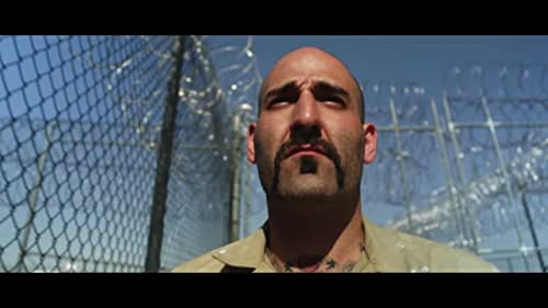 John Falcon (Nick Principe) is a bad, bad man.    But he didn't deserve to go to prison. Now, after 10 years of hard time, he's hell-bent on revenge.    Screaming across the scarred landscape of the Yucca Valley, Falcon's got a list of scores to settle, and 24 hours to inflict brutal vengeance on everyone he holds responsible for putting him away.  Including his own brother.