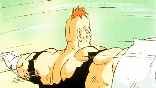 Movie adult watch Enter Goku by [Mpeg]