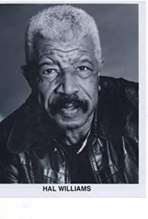 Hal Williams Picture