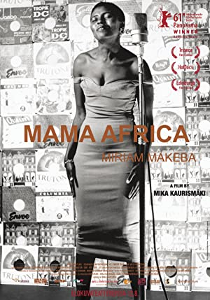 Where to stream Mama Africa