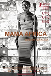 Mama Africa Poster
