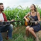 Joe Purdy and Amber Rubarth in American Folk (2017)