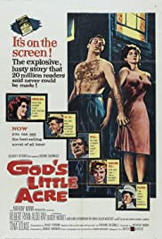 God's Little Acre (1958) 720p