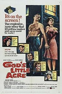 Full hd movies downloads God's Little Acre USA [WQHD]