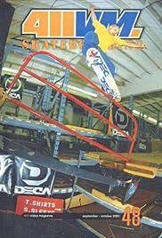 411VM Skateboarding Issue 48 Poster