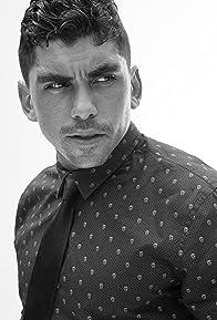 Primary photo for Danny Williams-Lopez
