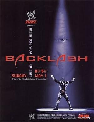 Kevin Dunn WWE Backlash Movie