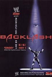 WWE Backlash(2005) Poster - TV Show Forum, Cast, Reviews