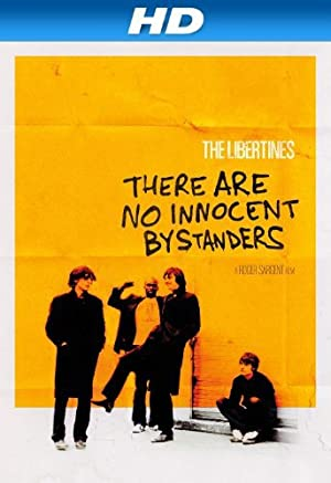 Where to stream The Libertines: There Are No Innocent Bystanders