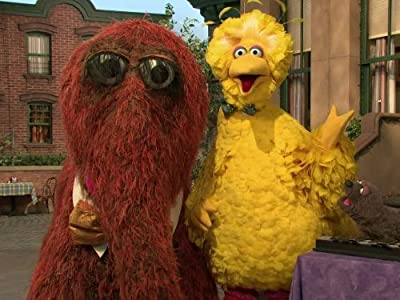 HD hollywood movie trailer free download Big Bird and Snuffy Talent Show by [720