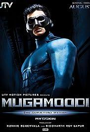 Mugamoodi (2012)