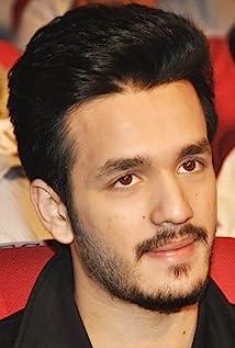 Akhil Akkineni Picture