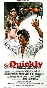 Unlimited movie adult downloads Quickly - Spari e baci a colazione by Alberto Cavallone [1280x768]