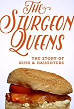 The Sturgeon Queens