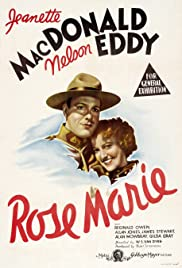 Rose-Marie Poster