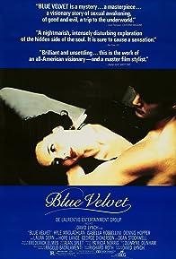 Primary photo for Blue Velvet