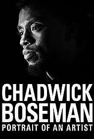 Chadwick Boseman in Chadwick Boseman: Portrait of an Artist (2021)