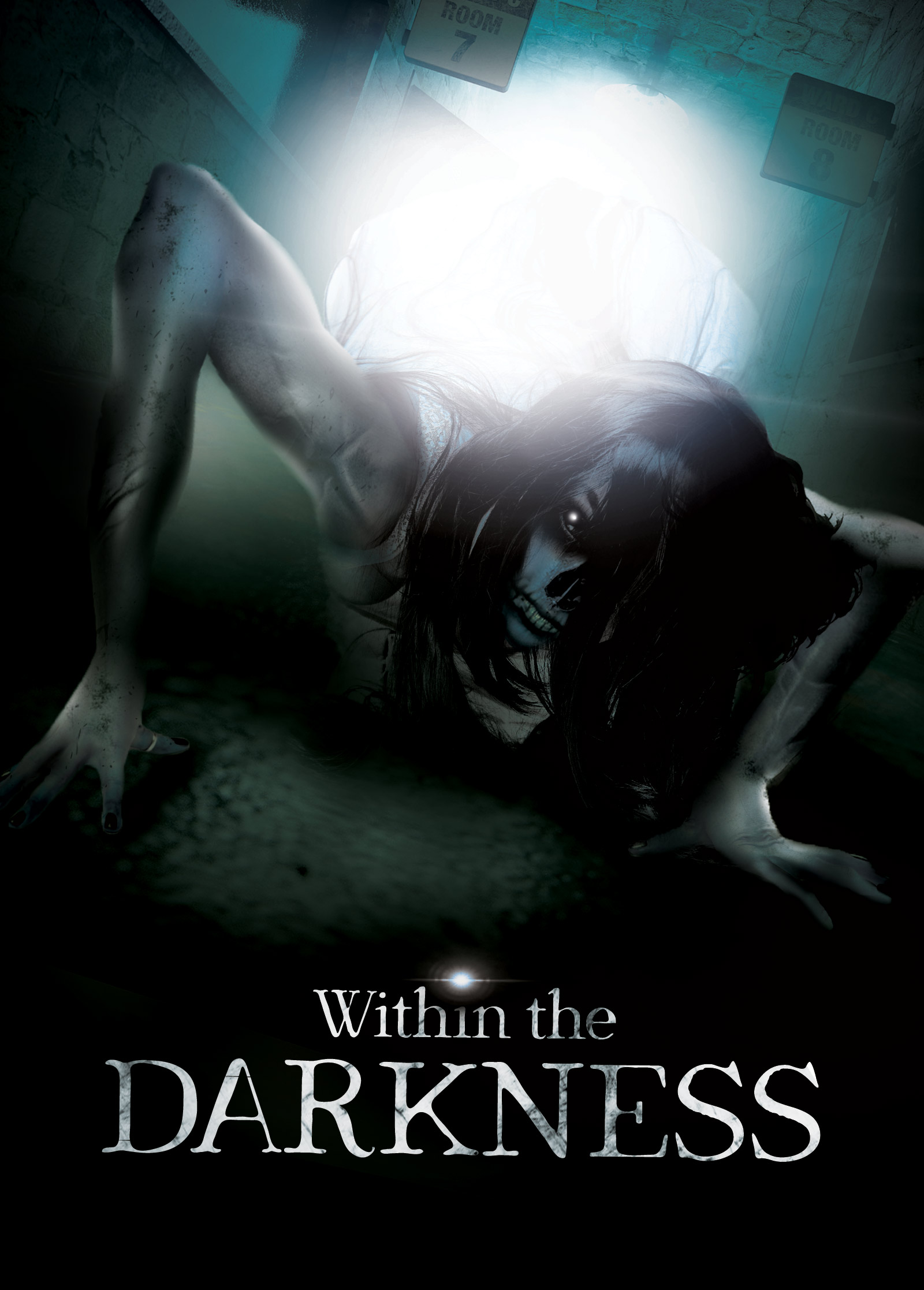 the darkness within saga
