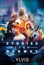 Stories From Norway Poster