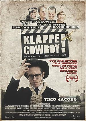 Where to stream Klappe Cowboy!