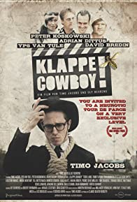 Primary photo for Klappe Cowboy!