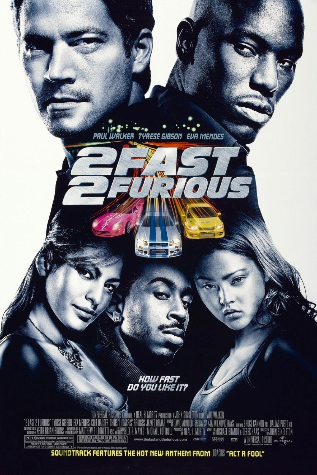 the fast and the furious torrent