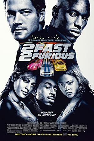 Movie 2 Fast 2 Furious (2003)
