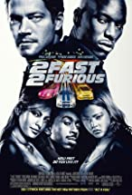 Primary image for 2 Fast 2 Furious