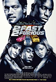 2 Fast 2 Furious (2003) Watch Full Movie Online thumbnail