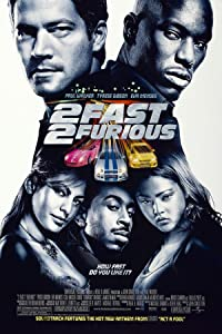 Watch full online movie 2 Fast 2 Furious [h.264]